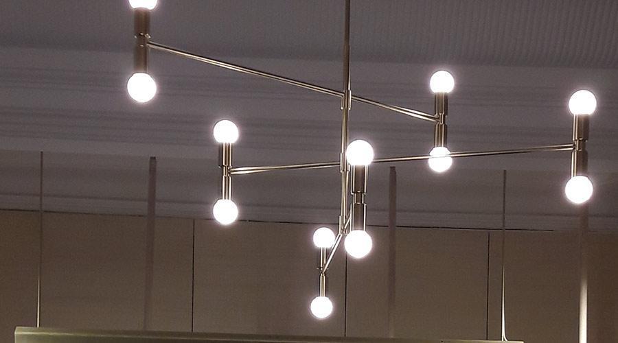 Iluminación: diseño y estudio