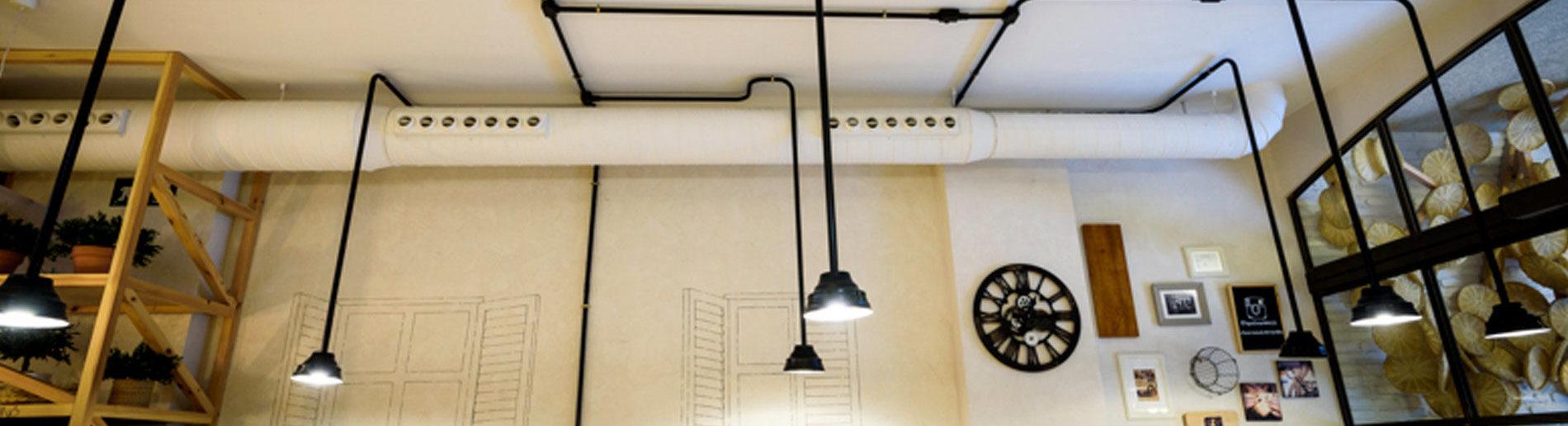 Instalación eléctrica en A Coruña
